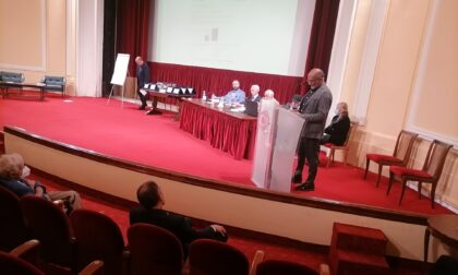 Al teatro del Casinò la consegna dei premi Antonio Semeria