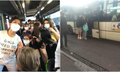 Iniziano le scuole, ma mancano gli autobus: odissea per studenti e genitori