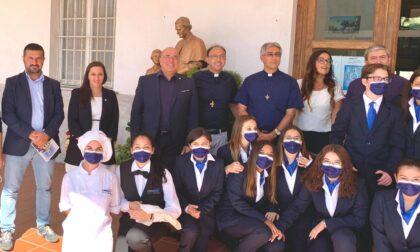 """Vallecrosia: oggi l'inaugurazione del centro di formazione professionale salesiano """"Cnos Fap"""""""