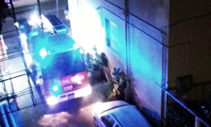 Brucia scooter ad Arma di Taggia: forse è la stessa mano che ha bruciato i dehor di 3 bar
