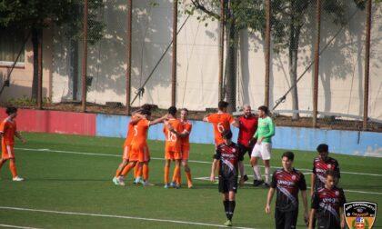 Campionato Eccellenza. Gli Orange vincono 2 a 1 contro l'Arenzano