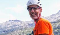 Cede la parete rocciosa, istruttore Cai muore durante la scalata