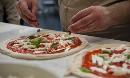 Le migliori 11 pizzerie liguri secondo la Classifica di 50 Top Pizza (due imperiesi)