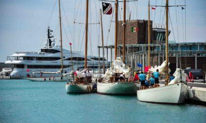 Portare parte del Monaco Yacht Show a Ventimiglia, il sogno di Cala del Forte