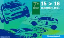 """Auto elettriche: dal Principato di Monaco tappa a Dolceacqua per il """"Riviera Electric Challenge 2021"""""""