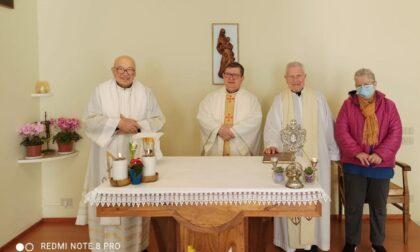 Chiude comunità padri religiosi somaschi a Vallecrosia, ma resta attività fondazione