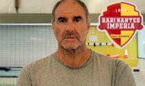 Andrea Pisano nuovo allenatore della Rari Nantes
