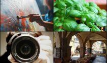 Mercatini, mostre e visite guidate, gli eventi del fine settimana