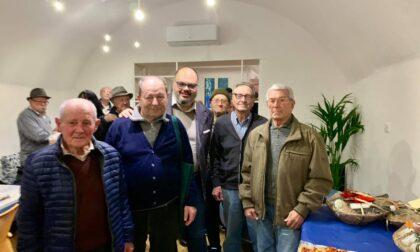 Riva Ligure piange Camillo Centorame