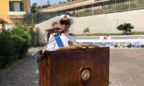 Capitaneria di Porto, arrivato il nuovo comandante Carlo La Bua