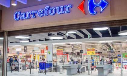 Data di scadenza sbagliata. Carrefour ritira salmone