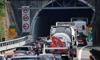 Caos autostrade. Nuovi cantieri sull'A10 fino a domenica prossima