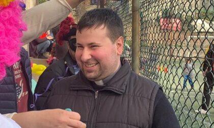 Don Gianluigi Peirano nuovo parroco di Poggi e Artallo