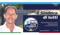 """Elezioni a Diano, Cristiano Za Garibaldi è """"il Sindaco di tutti"""""""