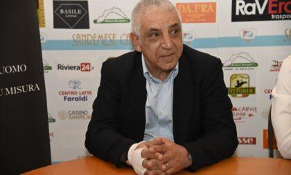 Pino Fava non è più il Direttore Sportivo della Sanremese