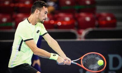 Gianluca Mager in rimonta elimina il numero 42 al mondo a Indian Wells