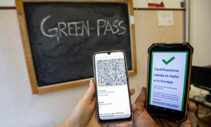 Tar respinge istanza del personale scolastico senza green pass