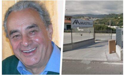 Morto l'imprenditore farmeceutico Oliviero Cattarini Mastelli