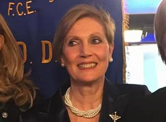 E' morta Riccarda Giordano, architetto e presidente emerito Donne imprenditrici