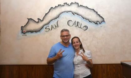 Al San Carlo di Ventimiglia domani serata di musica, karaoke e divertimento con Simone Lambiase Dj