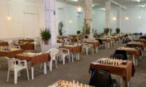 Il mondo degli scacchi piange Otto Scrinzi