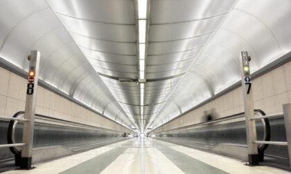 Stazione ferroviaria di Sanremo: 1 milione e 800mila euro per i tapis roulant