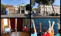 Tra Diano e San Bartolomeo scoppia la guerra tra scuole medie