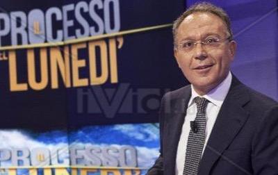 Accusato di stalking lo storico giornalista di Rai Sport Enrico Varriale