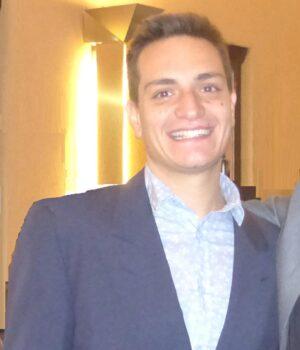 Alberto Lupinetti (Lupo)