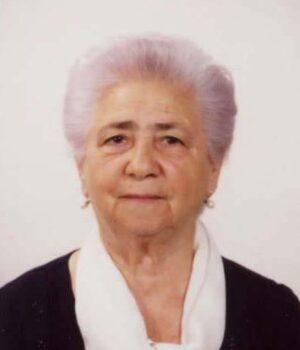 GIOVANNA BARILLA ved. PULITANO'