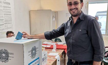 Elezioni: battuto il quorum, Terzorio ha già il suo sindaco, è Valerio Ferrari