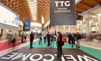 All' expo del turismo di Rimini 31 espositori nel maxi stand della Liguria