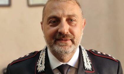 Il colonnello Marco Morganti nuovo comandante provinciale dei carabinieri di Imperia
