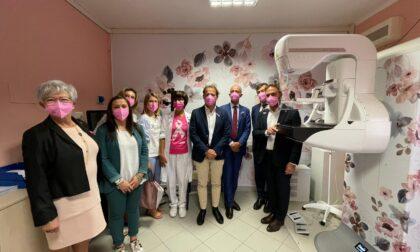 Un mammografo di ultima generazione in Asl 1 per la prevenzione del tumore al seno
