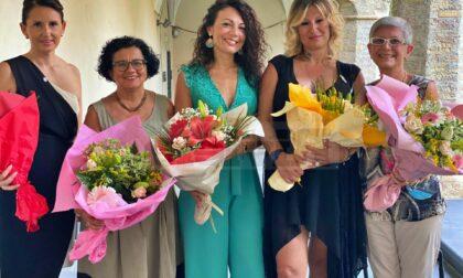 Elisa Amelia è il nuovo presidente Fidapa di Ventimiglia, ecco il direttivo