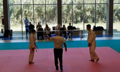 Judoka sanremese in finale al campionato italiano Cadetti