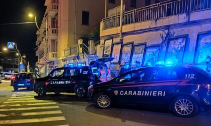 Carabinieri arrestano 24enne per tentato furto aggravato