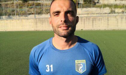Alessio Petti nuovo difensore neroazzurro