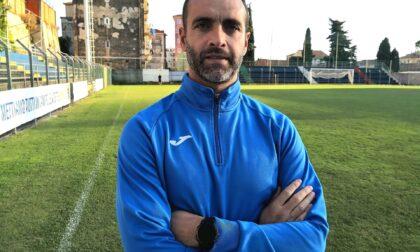 Nicola Ascoli nuovo allenatore dell'Imperia
