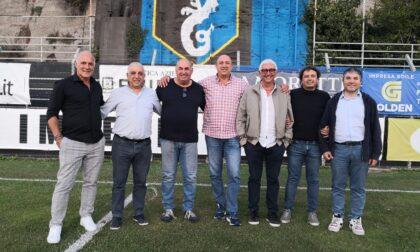 Del Gratta, Ferrara e Fava entrano nell'Imperia Calcio