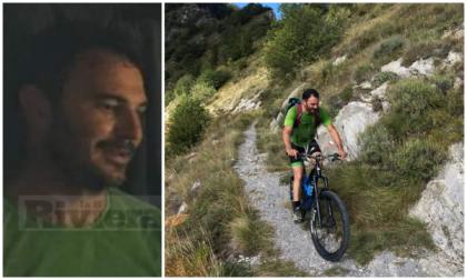 Muore praticando downhill: giovedì i funerali del vigile del fuoco Andrea Pastor