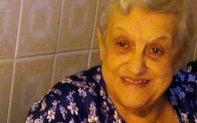 Vallecrosia dice addio alla fioraia Angela Biancheri
