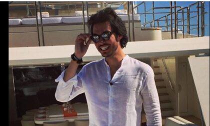 Federico Bellezza chi è il rampollo a cui hanno sequestrato lo yacht