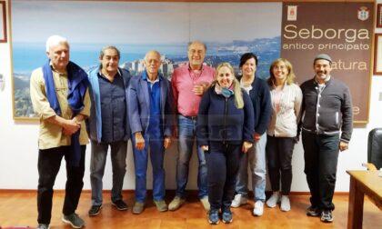 Seborga, Pasquale Ragni sindaco: ecco il nuovo Consiglio comunale