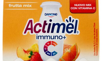 Actimel Immuno+ raccomandato sopra i 18 anni. Danone spiega perché