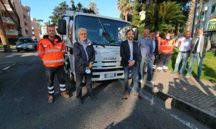 Amaie Energia subentra a Docks Lanterna nel servizio di raccolta differenziata