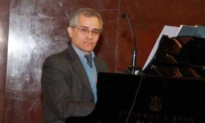 Addio al pianista Antonio Rostagno