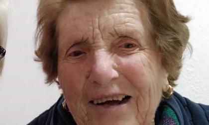 Addio Giuseppina Nardicchia, nonna del calciatore Davide Profeta