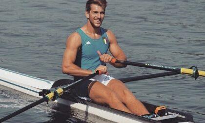Federico Garibaldi è il miglior atleta imperiese secondo il Panathlon