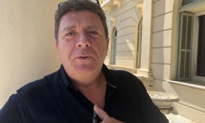 Armo eletto sindaco Massimo Cacciò